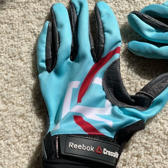 Kundschaft zuerst online zu verkaufen Beamten wählen Reebok CrossFit gloves